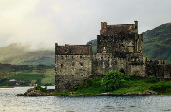 skotland 1